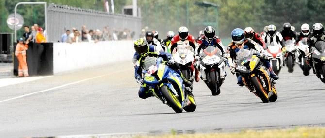 actionbike in Brno am 11. - 13.07.2014