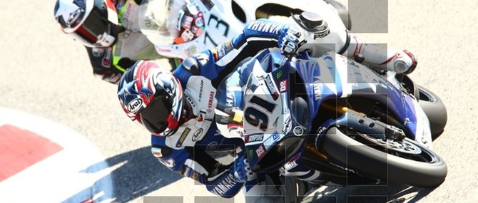actionbike in Misano am 21. - 23.09.2012