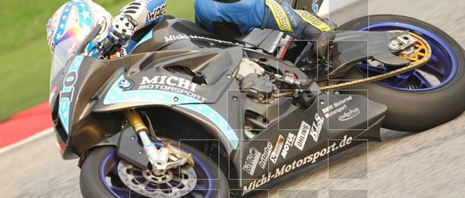 actionbike in Misano vom 15.-17.10.2010