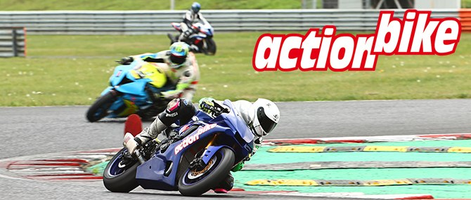 actionbike in most am 27.-28.09.2021