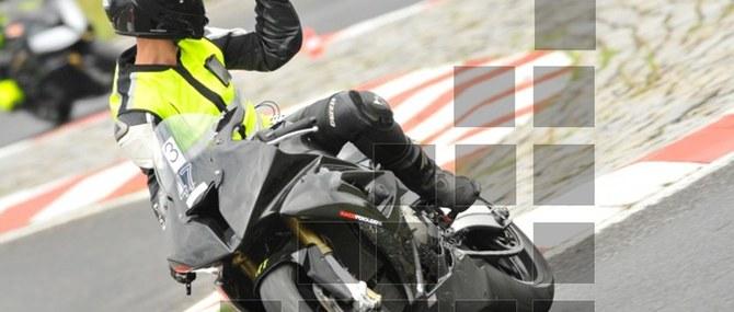 actionbike in Most vom 01. - 03.08.2014