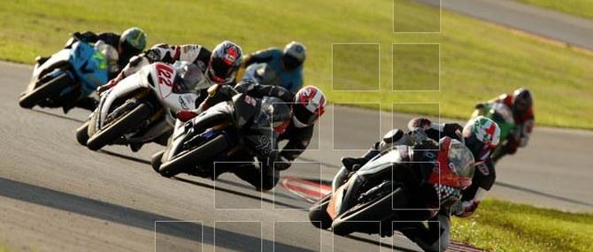 actionbike in Most von 22.-24.08.2008