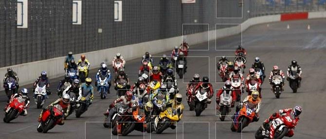 actionbike Lausitzring