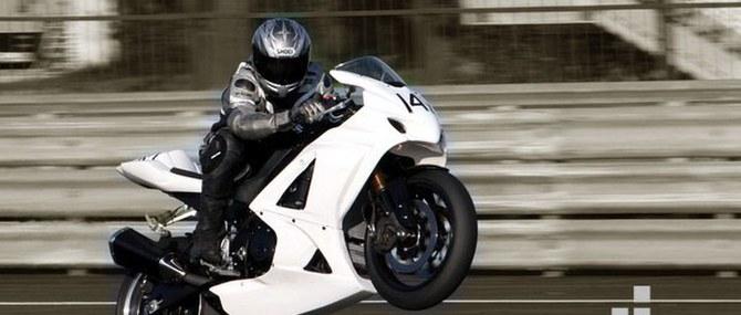actionbike Misano vom 06.04. - 08.04.2007