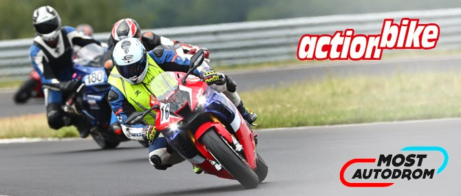 Einsteiger Training Most mit actionbike am 23.07.2020