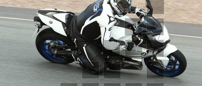 BikePromotion in Kooperation mit dem VSZ auf dem Sachsenring am 08. - 09.08.2012