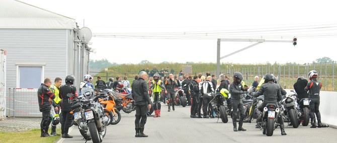 BikeTrainingNord auf dem Spreewaldring am 24.und 25.05.2014