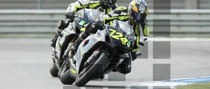 Dannhoff Motorsport Assen am 01. - 03.06.2012