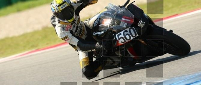 Dannhoff Motorsport in Assen am 17. - 19.08.2012