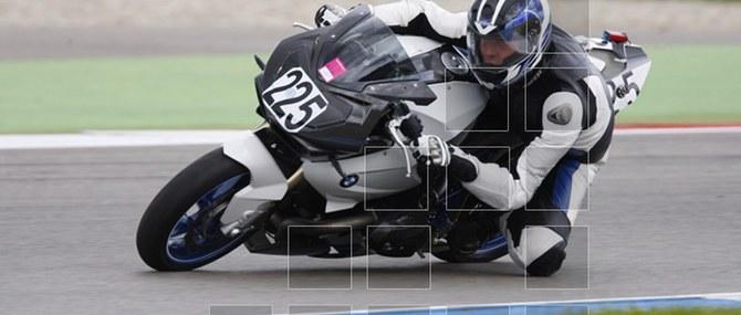Dannhoff Motorsport in Assen von 02. - 03.07.2011