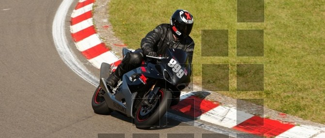 Dannhoff Motorsport in Zandvoort am 03. - 04.09.2012