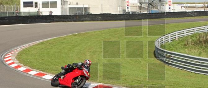 Dannhoff Motorsport in Zanndvoort von 05. - 06.09.2011