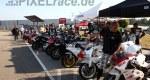 Dippold Racing im LUK Driving Center am 27.07.2013