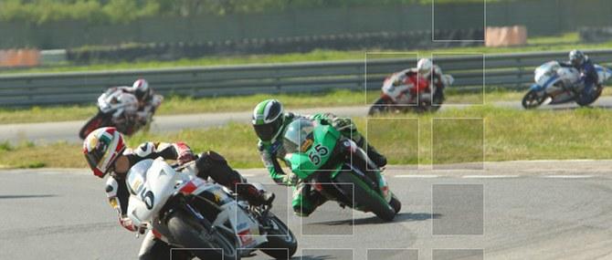 ADAC Junior Cup Training in Magione 2011