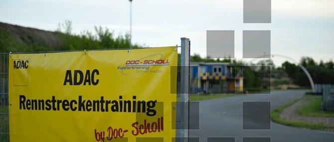 Doc Scholl auf dem Harzring am 10. - 11.05.2014