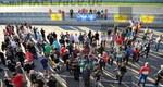 Doc Scholl auf dem Sachsenring am 16. -17.08.2013