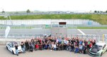 Instruktorenbörse auf dem Sachsenring am 24.08.2013