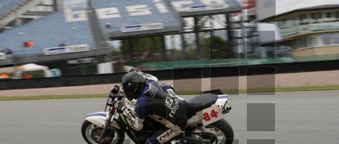 Klassik GP auf dem Sachsenring am 16. - 18.05.2014