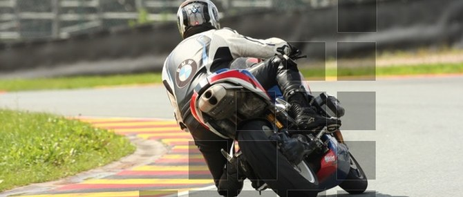 KM Training am Sachsenring am 16. - 17.07.2012