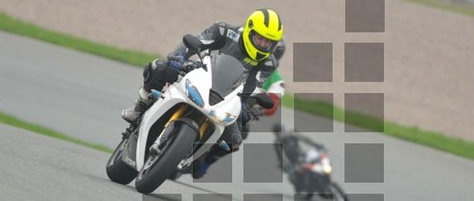 KM Training auf dem Sachsenring am 02. - 03.05.2013