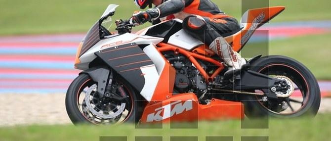 KTM TNT Lausitzring am 30. - 31.05.2013