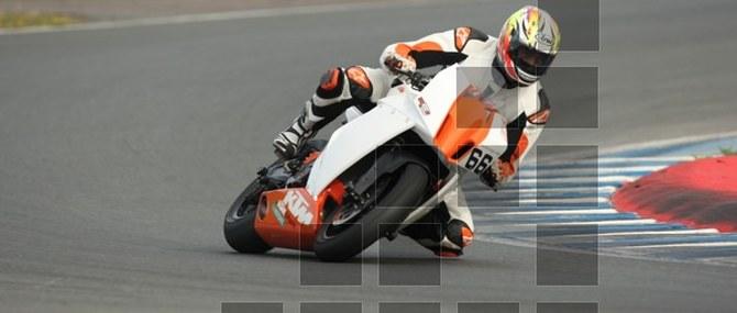 KTM TNT Oschersleben am 30.04. - 01.05.2012