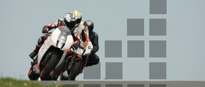 KTM TNT Sachsenring am 18. - 19.05.2012