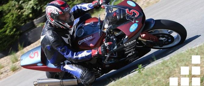 MotoMonster auf dem Harzring am 19. - 20.07.2014
