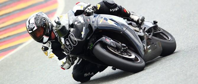 MotoMonster auf dem Sachsenring am 27. - 28.06.2016