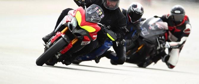 MotoMonster in Groß Dölln am 16.05.2016