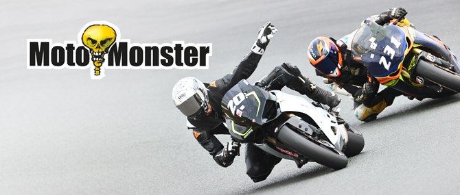 MotoMonster in Oschersleben am 03.-04.09.2020