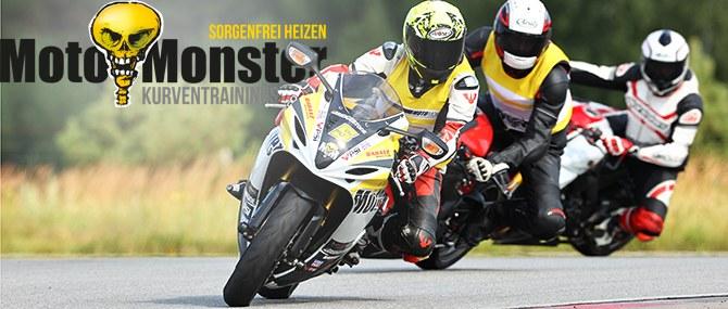 MotoMonster Training in Groß Dölln am 05.-06.08.2021