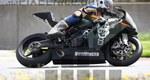 MotoMonster und Panther Racing auf dem Sachsenring am 13. - 14.05.2013