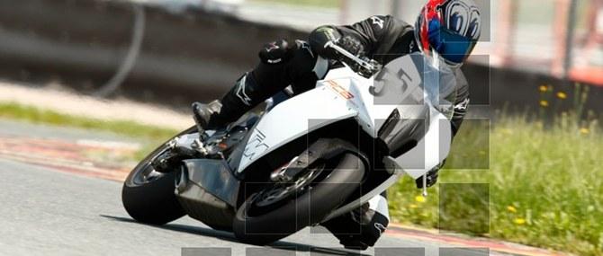 Motorrad Unger auf dem Sachsenring am 27. - 28.06.2013