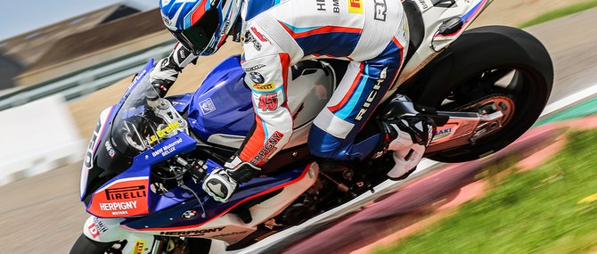 Panther Racing in Mettet am 11.05.2015