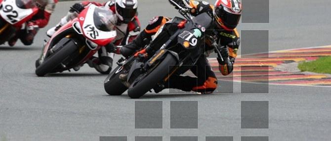 Panther Racing und MotoMonster auf dem Sachsenring am 13. - 14.05.2013