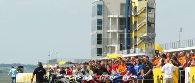 4h Rennen 2011 auf dem Sachsenring