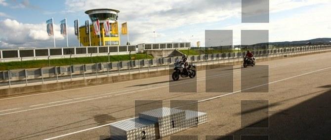 PZmotorsport auf dem Sachsenring am 16. - 17.09.2013