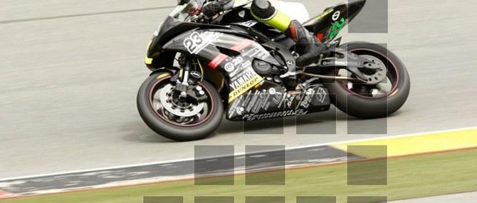 PZmotorsport auf dem Sachsenring am 21. -22.05.2013