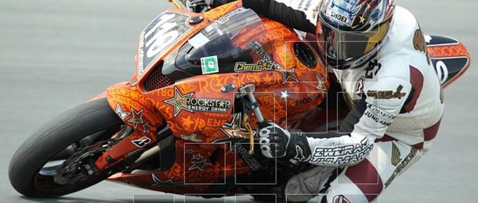 PZmotorsport Cup am 06.06.2011