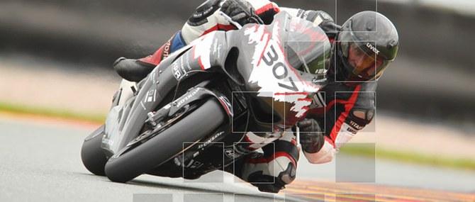 PZmotorsport Motorrad Cup am 07. - 08.09.2011