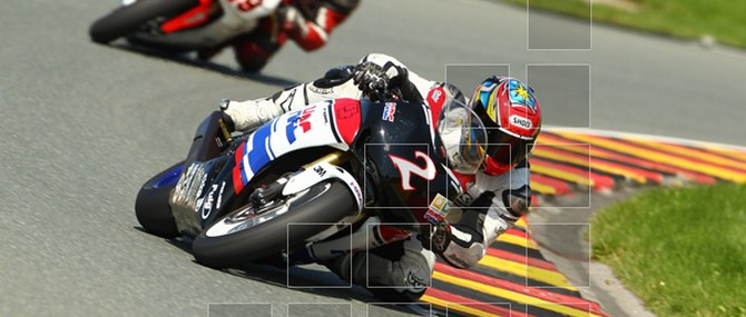 PZmotorsport Motorrad Cup am 24.08.2011