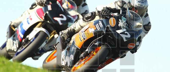 PZmotorsport Motorrad Cup am 29. - 30.09.2011