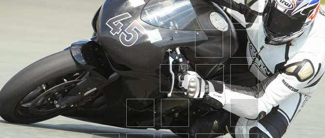 PZmotorsport Perfektionstraining am 17.08.2011