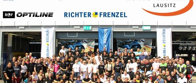 Richter und Frenzel Tourist Trophy 2011