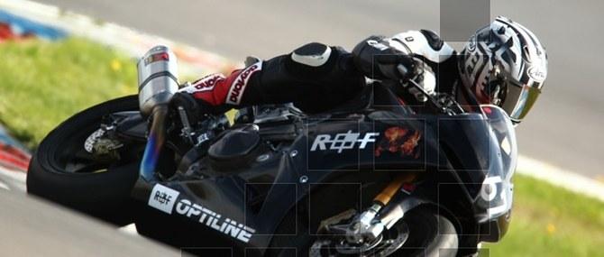 Richter und Frenzel Tourist Trophy 2012 am 16. - 17.08.2012