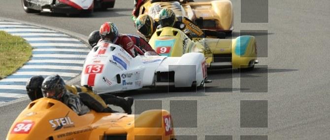 Sidecar Festival am 12. - 13.05.2012 in Oschersleben