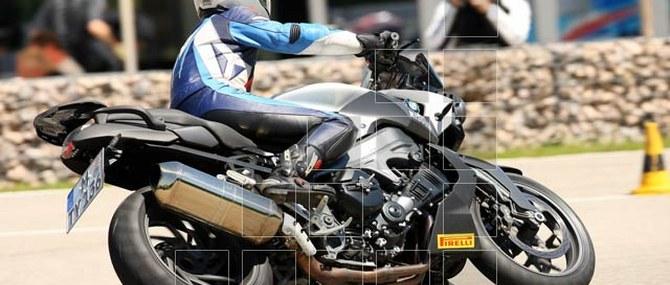 BMW Testride am 23.05.2009