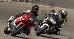 Team Moto Bike auf dem Nürburgring am 26.05.2009