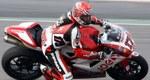 Team Moto Bike auf dem Nürburgring an Ostern 2009